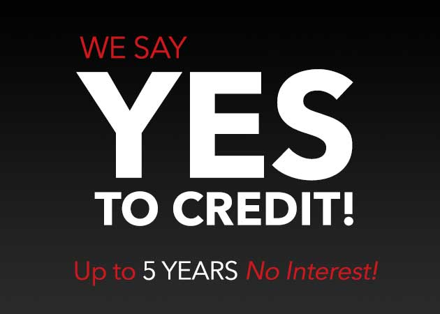 Yes To Credit
