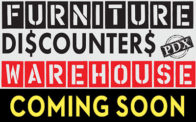 Warehouse Coming Soon
