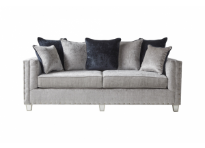 Bliss Gray Sofa