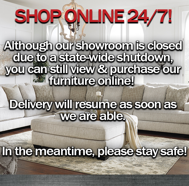 Top Five Discount Furniture Stores Near Me That Deliver