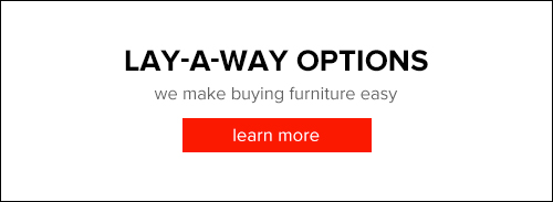 Lay-A-Way Options