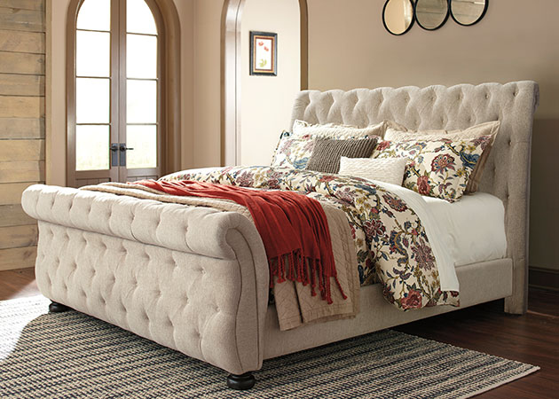 Traditional Bedroom Furniture In Salt Lake City, UT