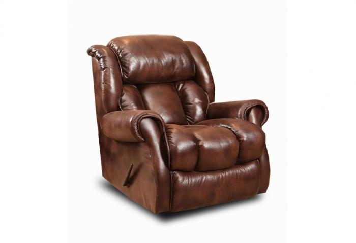 Cody Espresso Rocker Recliner,HomeStretch