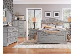 Stonebrook King Bed