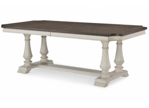Image for Brookhaven Trestle Table