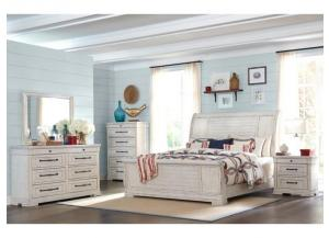 Trisha Yearwood's Coming Home King Bed
