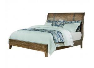 Image for Nelson Queen Bed
