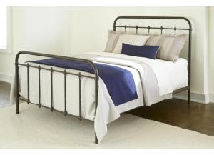 Jourdan Creek Twin Metal Bed