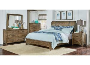 Nelson King Bedroom Set