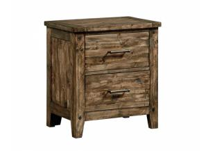 Image for Nelson Nightstand