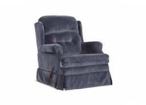 Carolina Pheasant Swivel Glider Recliner