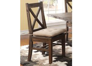 Tuscany Park Side Chair