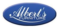 Albert's Furniture Logo