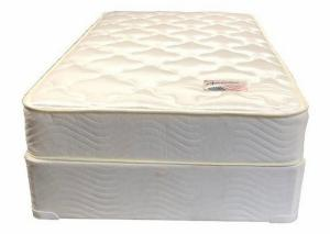 Image for 548 Silver Beach Plush Full Mattress