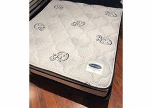 Image for Tyler Pillow Top Queen Mattress