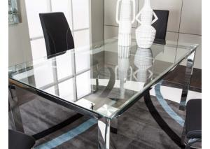 SKYLINE DINING TABLE FROM CRAMCO