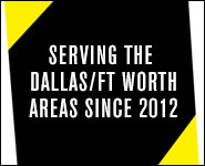 Serving Dallas & Fort Worth