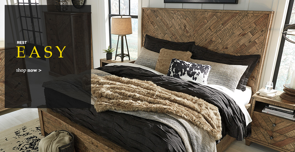 We Treat You Like Royalty At Our Home Furniture Store In Beaverton Or