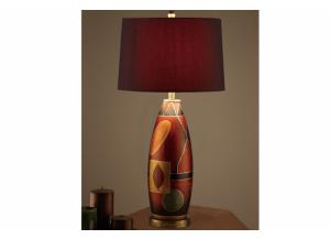 F5346 Table Lamp