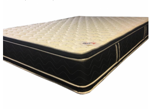 Image for 008 King Exquisite Double Sided Pillowtop Mattress Set