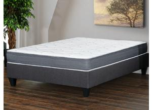 Twin Double Sided Memory Foam