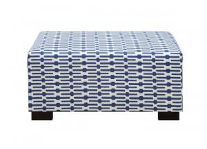 F7989 Cocktail ottoman