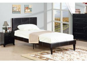 F9212 Twin Youth Bed with dresser, mirror and nightstand