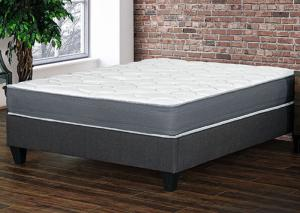 Luna Gel Memory Foam  Twin Mattress