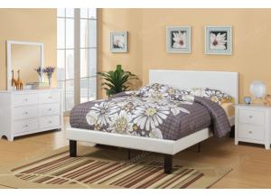 F9210 Twin Youth Bed with dresser, mirror and nightstand