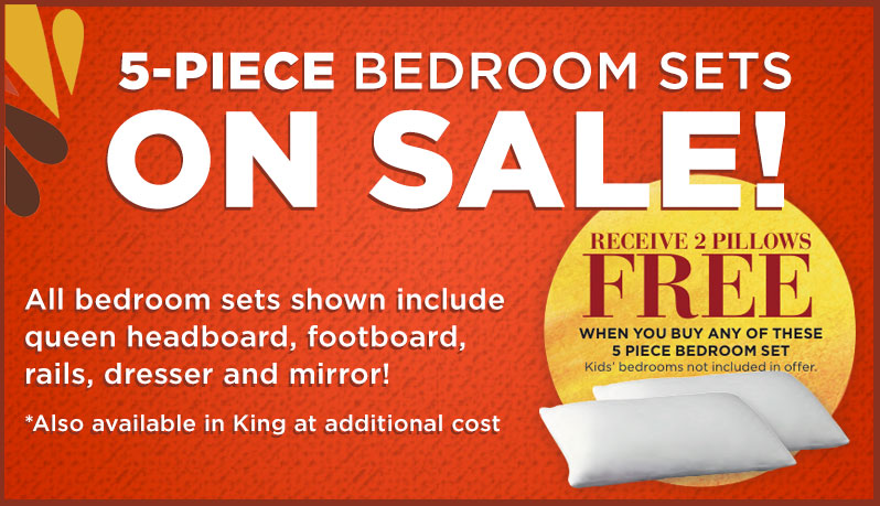 Bedroom Sets Sale