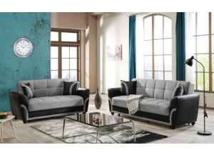 Star City Sofa And Loveseat