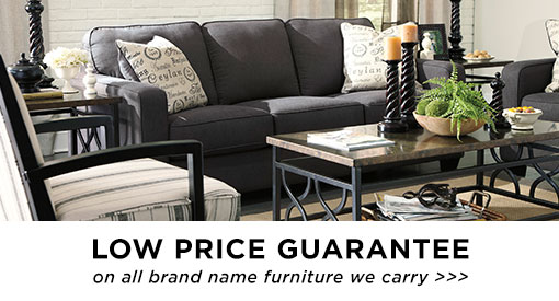 Visit Our Home Furniture Store In Sacramento CA Custom Ashleys Furniture Payment Collection