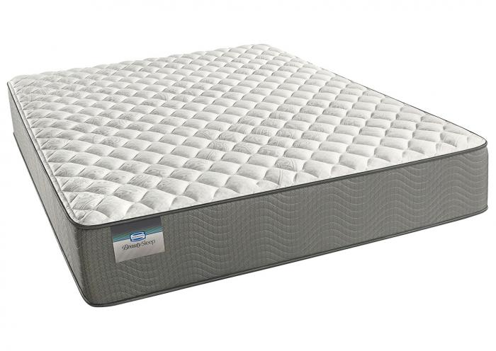 BeautySleep Carter Firm King Mattress,Simmons
