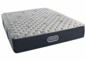 Beauty Rest Silver North Cape Extra Firm Queen Mattress