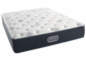 Beauty Rest Silver Great Lakes Cove Luxury Firm Queen Mattress