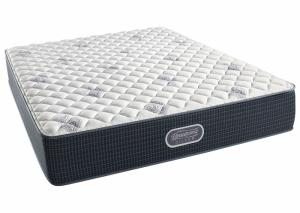 Beauty Rest Silver Great Lakes Cove Extra Firm Queen Mattress
