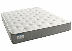 BeautySleep Antonia Luxury Firm Queen Mattress