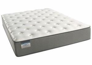 BeautySleep Blaine Plush Twin Mattress