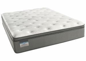 BeautySleep Blythe Point Luxury Firm Queen Mattress