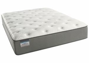BeautySleep Boddington Way Luxury Firm Queen Mattress