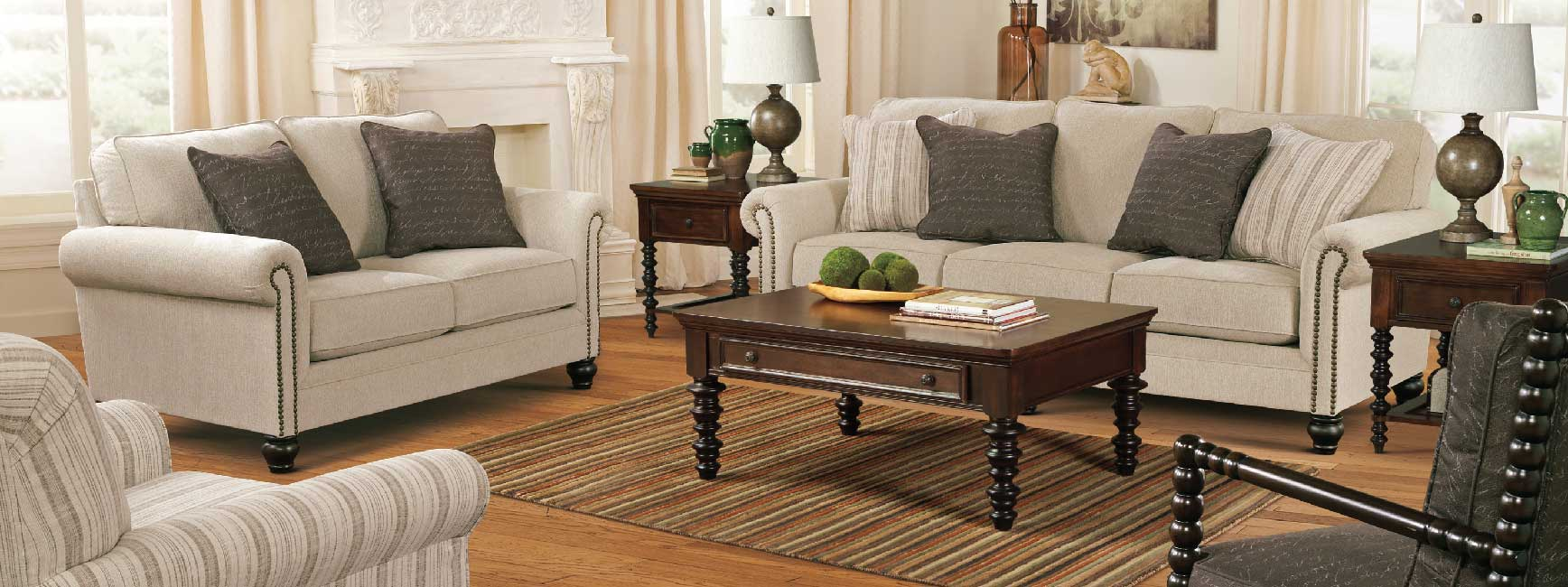 Visit Our Home Furniture Store In Sacramento Ca