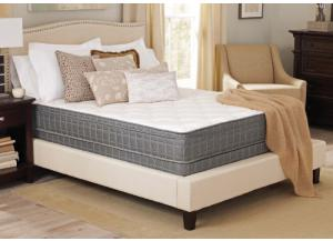 Corsicana - Winsley - Euro Top Mattress - Twin Mattress Only