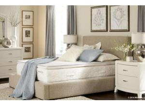 MLily Serenity - Memory Foam - Queen Mattress Only