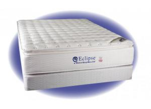 Eclipse Saturn Eurotop Mattress Set