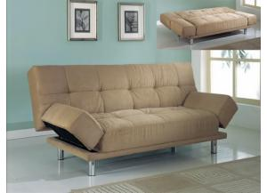 MODE ADJUSTABLE SOFA, MICROTWILL