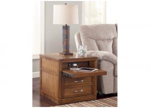 Wataskin Chairside End Table