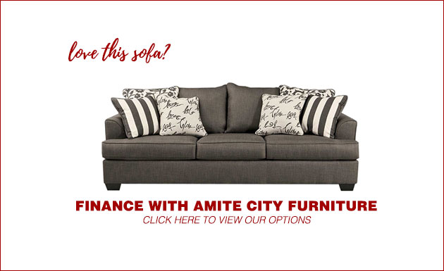Sofa + Financing Options