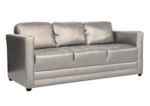 Image for Silver Sofa