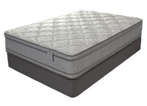 Dream Source Chiro Supreme 2 Sided Full Mattress
