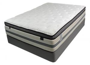 Madison House Ultima Pillow Top King Mattress